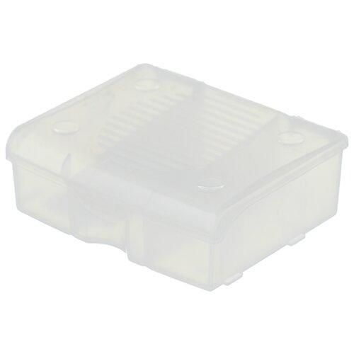 Органайзер BLOCKER для мелочей PC3713 11 х 9 x 4.2 см прозрачный матовый