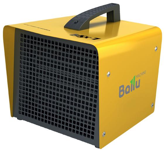 Электрическая тепловая пушка Ballu BKX-7 (5 кВт)