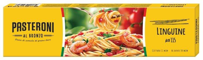 Pasteroni Макароны Linguine №115, 450 г