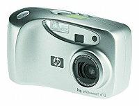 Фотоаппарат HP PhotoSmart 612