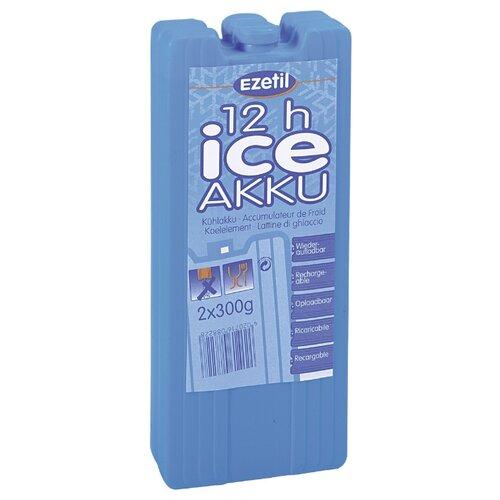 Ezetil Аккумулятор холода Ice Akku 2х300 г синий