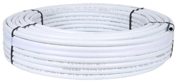 Труба металлопластиковая STOUT SPM-0001-102020, DN20 мм