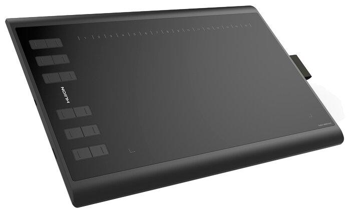 Графический планшет Графический планшет Huion N.E.W 1060PLUS