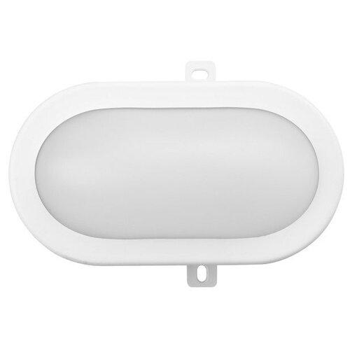 Светодиодный светильник МАЯК LL-BH-O/6W/4000 16.5 смНастенно-потолочные светильники<br>