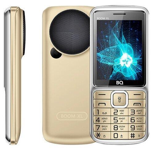 Телефон BQ 2810 BOOM XL — купить по выгодной цене на Яндекс.Маркете