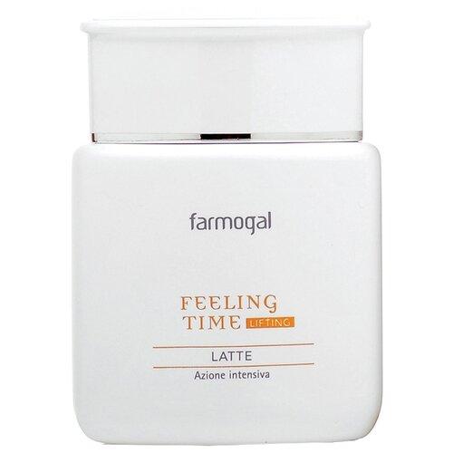 Farmogal молочко для снятия макияжа с лифтинг эффектом Feeling Time Lifting Milk, 150 мл