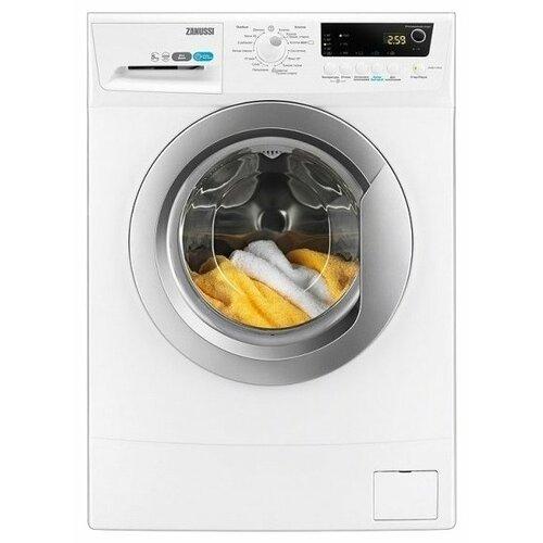 Стиральная машина Zanussi ZWSH 7100 VS стиральная машина zanussi fcs1020c фронтальная