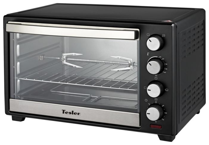 Мини-печь Tesler EOG-6000