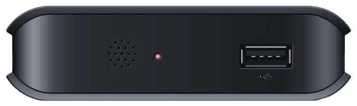 Ресивер DVB-T2 TELEFUNKEN TF-DVBT221, черный [tf-dvbt221(черный)]
