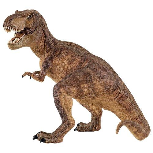 Фигурка Papo Тираннозавр рекс 55001 geoworld набор для творчества диноарт тираннозавр рекс с 5 лет