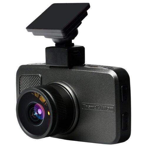 Купить Видеорегистратор TrendVision TDR-719 черный