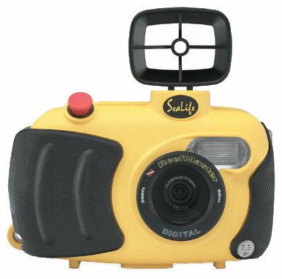 Фотоаппарат Reefmaster DC310