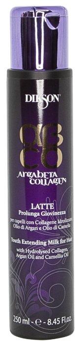 Dikson Argabeta Collagen Молочко восстанавливающее для волос Продление