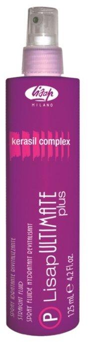 Lisap Термо-спрей для волос Ultimate plus с эффектом выпрямления — купить и выбрать из более, чем 7 предложений по выгодной цене на Яндекс.Маркете