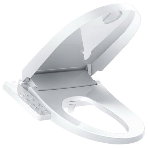 Стоит ли покупать Крышка-сиденье для унитаза Xiaomi Smartmi Smart Toilet Cover с микролифтом? Отзывы на Яндекс.Маркете