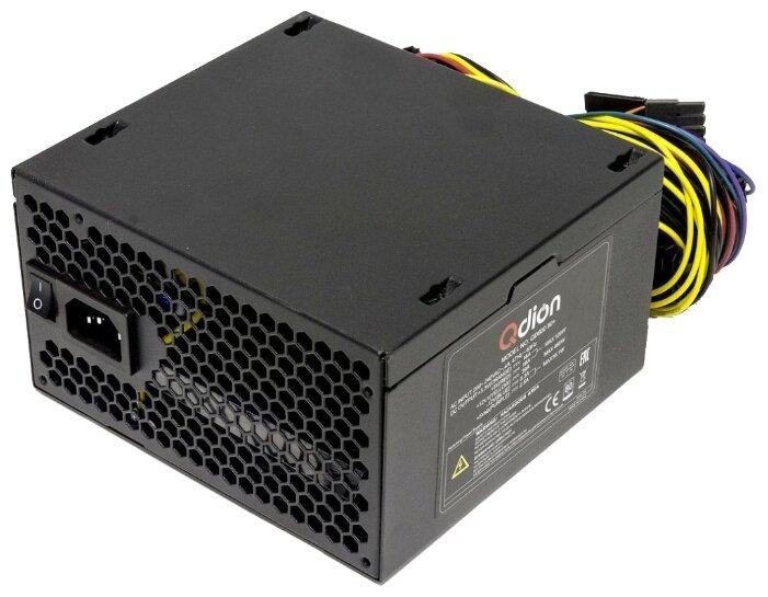 Блок питания FSP Group Q-Dion QD600 600W