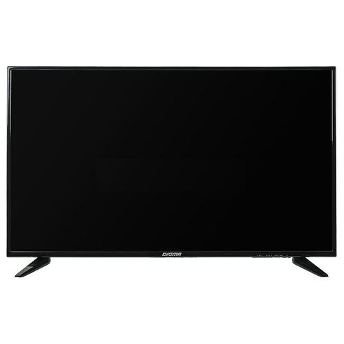 "Телевизор DIGMA DM-LED43U401BT2S 43"" (2019) фото 1"