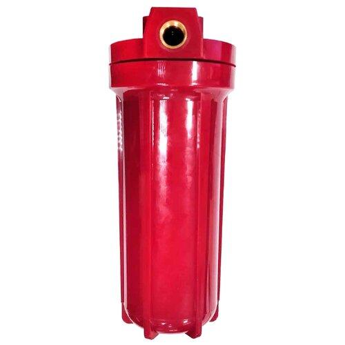 Фильтр магистральный ITA Filter ITA-09-3/4 для холодной и горячей воды комплект картриджей ita filter антижелезо 2 f30812 2