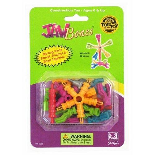 Конструктор Jawbones 5003 Мельница 16 деталей