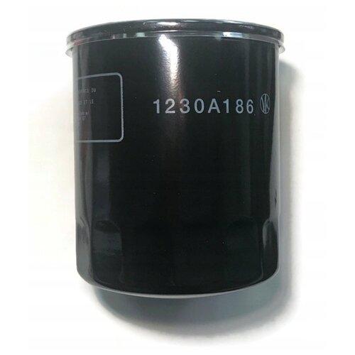 Масляный фильтр Mitsubishi 1230A186