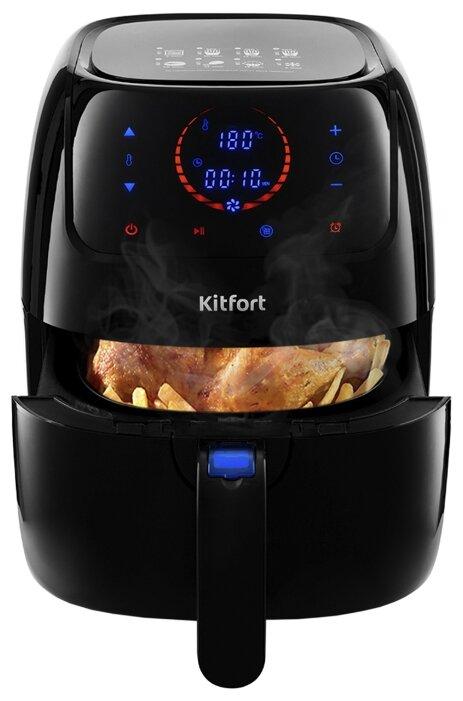 Мультипечь Kitfort KT-2210