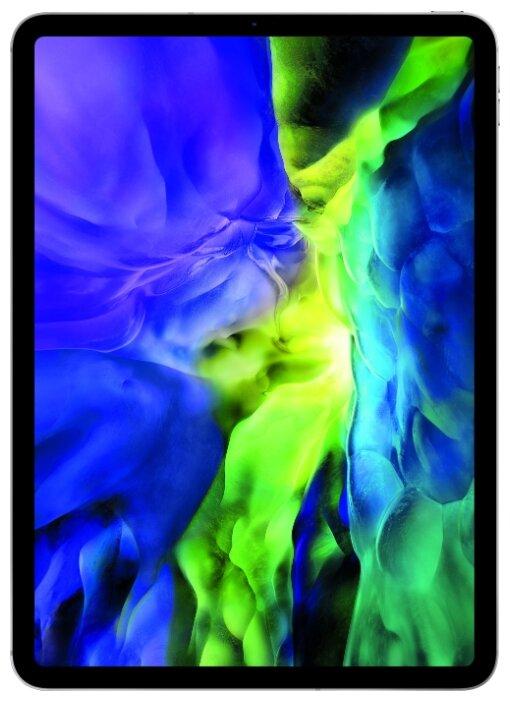 Планшет Apple iPad Pro 11 (2020) 256Gb Wi-Fi + Cellular
