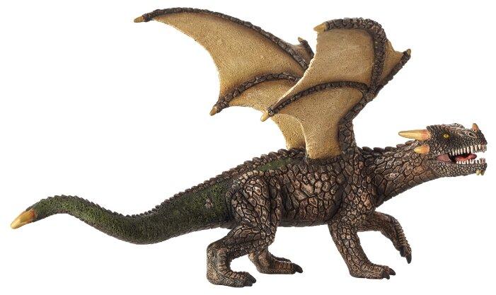 Фигурка Mojo Fantasy & Figurines Земляной дракон 387250