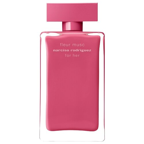 Парфюмерная вода Narciso Rodriguez Narciso Rodriguez for Her Fleur Musc, 100 мл narciso rodriguez narciso парфюмерная вода 30мл