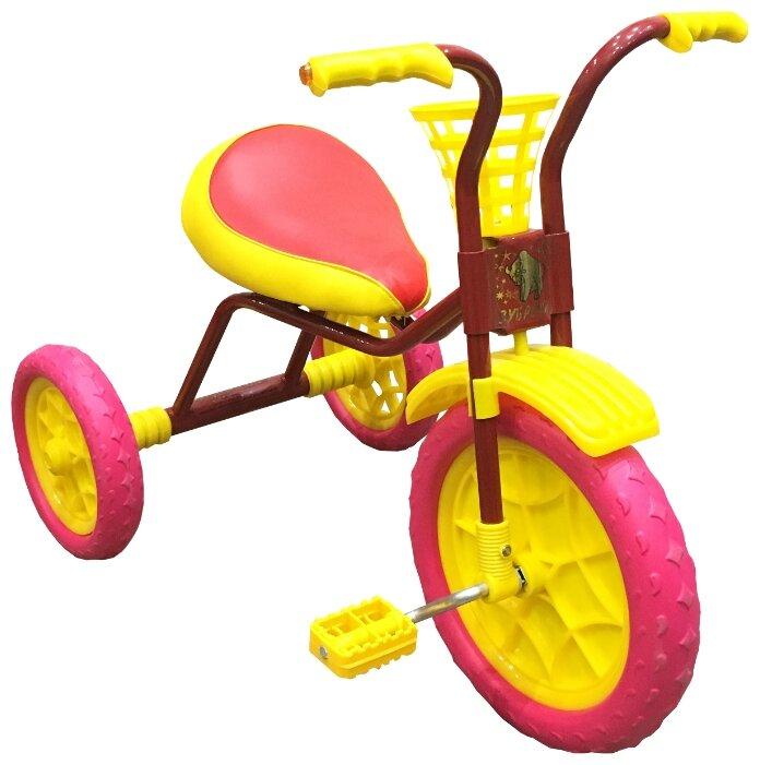 трехколесный велосипед веселые картинки начинаем цикл рассказов