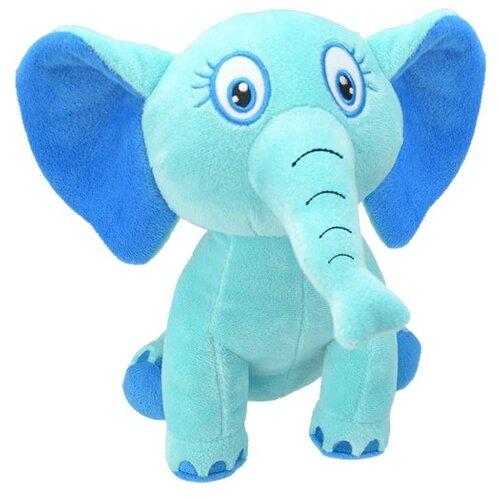 Купить Мягкая игрушка Wild Planet Слоненок Мия 22 см, Мягкие игрушки