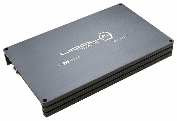 Автомобильные усилители ACV ZX-1.1800D