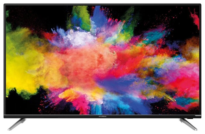 Телевизор Hyundai H LED50EU7008 50