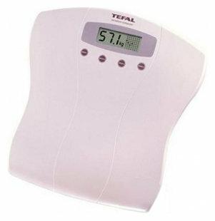 Весы электронные Tefal PP6012 Compliss Vision