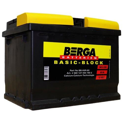 Аккумулятор Berga BB-H5R-60