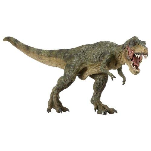 Фигурка Papo Тираннозавр рекс 55027 geoworld набор для творчества диноарт тираннозавр рекс с 5 лет