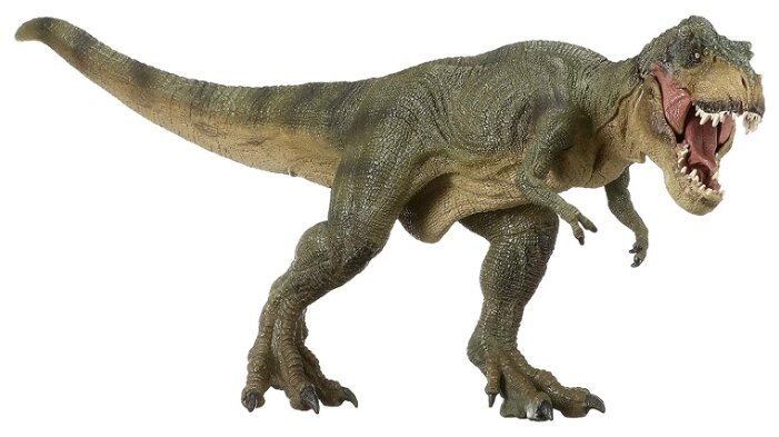 Фигурка Papo Тираннозавр рекс 55027