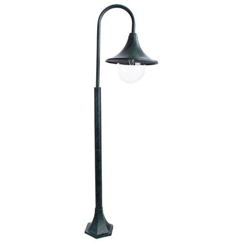Arte Lamp Уличный светильник Malaga A1086PA-1BG