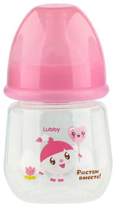 Lubby Бутылочка с соской