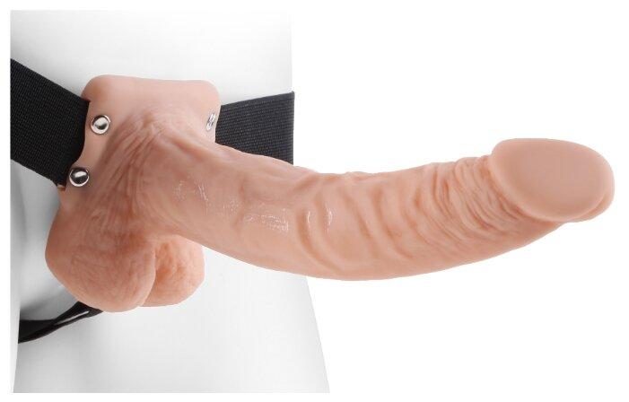 съемный фаллопротез медицинский видео быстро разделся, сел
