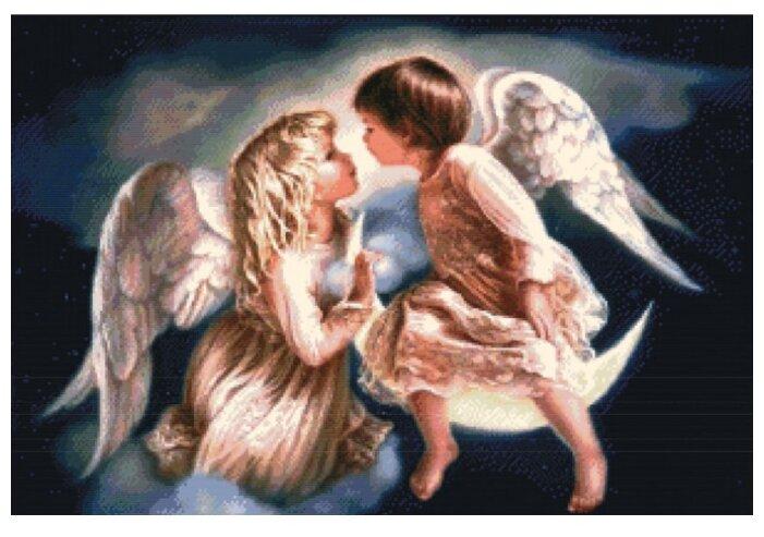 Белоснежка Набор для вышивания Небесные секреты 55 x 37 см (3502)