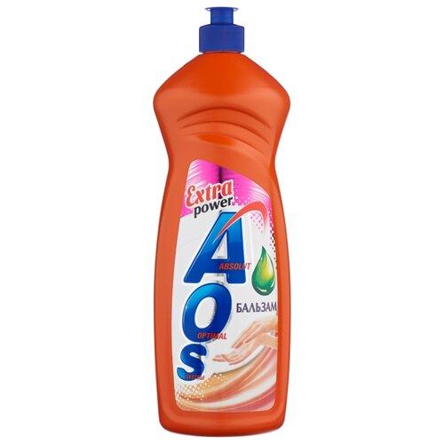 AOS Бальзам для мытья посуды 0.9 кг