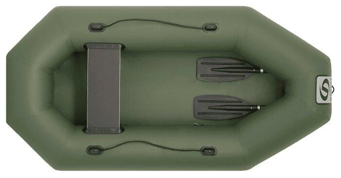 Надувная лодка Фрегат М-1 — купить по выгодной цене на Яндекс.Маркете