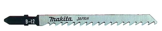 Набор пилок для лобзика Makita A-85640 5 шт.