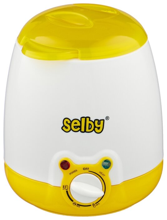 Подогреватель-стерилизатор Selby BW-10S