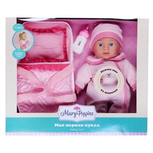 Купить Кукла Mary Poppins Милый болтун 451193, Куклы и пупсы
