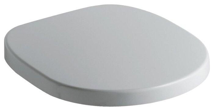 Крышка-сиденье для унитаза Ideal STANDARD Connect E7128
