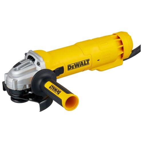 УШМ DeWALT DWE4205, 1010 Вт, 125 мм ушм болгарка dewalt dwe4238