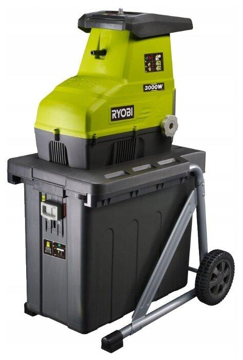 Измельчитель электрический RYOBI RSH3045U 3 кВт