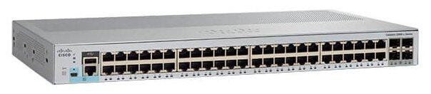 Коммутатор Cisco WS-C2960L-48TS-LL