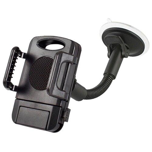 Магнитный держатель WIIIX HT-02N черный  - купить со скидкой